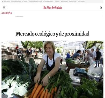 Noticia La Voz 18-2-18