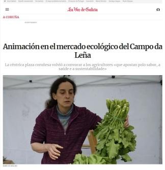 Noticia La Voz 19-2-18