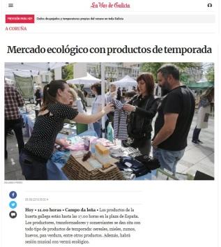 La Voz 5 Agosto
