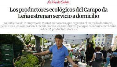 prensa mercado la voz de galicia